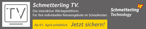 Schmetterling TV