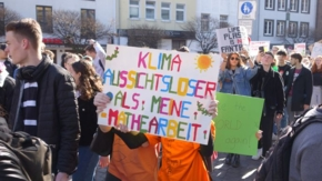 Fridays for Future Foto iStock We-Ge