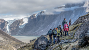 Kanada Baffin Island Foto One Ocean Expeditions Roger Pimenta